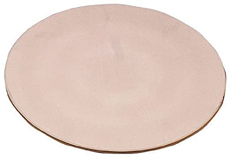 American Metalcraft STONE13 Ceramic Pizza Stone, Round, 13-Inch Diameter
