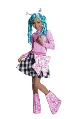 Novi Stars Halloween Sensations Mae Tallick Costume, Large