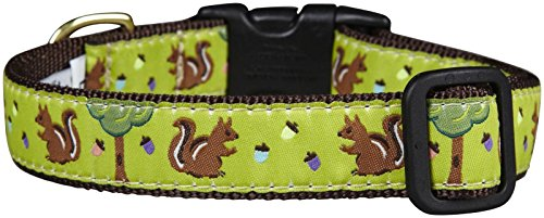 - Up Country Nuts Dog Collar - Small