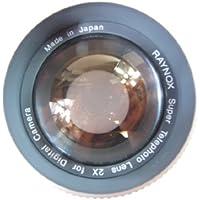 Raynox STR-2000 2xSuper Telephoto Lens