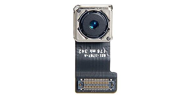 Parte trasera cámara atrás cámara conjunto de repuesto para el ...