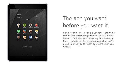 Nokia N1 Pad 7.9