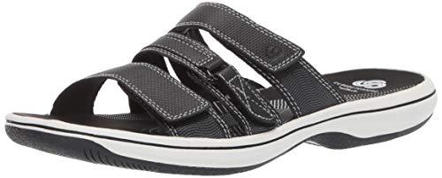 Clarks Women's Brinkley Coast Sandal