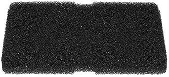 Beko Filtro de esponja original Aleta del condensador Blomberg filtro secador tipo TKF7451W50