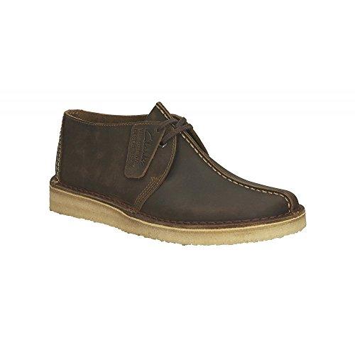 clarks-originals-desert-trek-beeswax-brown-mens-boots-9-us