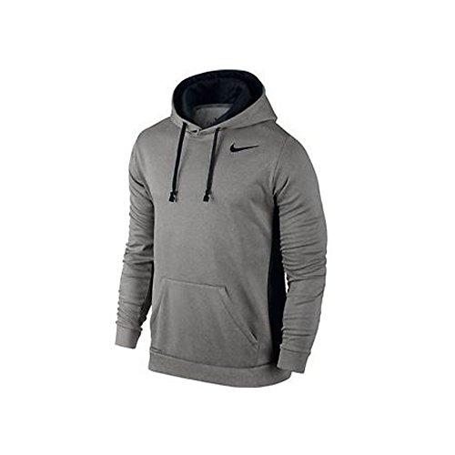 Grey 0 2 KO Sweatshirt Dri Fit Hooded Obsidian Men's Nike Hoodie Heather Zw7qzz