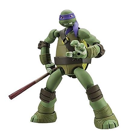 Amazon.com: 2015 14 cm Revoltech Donatello Don Donnie de las ...