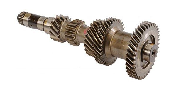 AMP 1351085008 Jeep T5 NWC input shaft 21tooth//10 spline