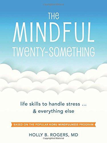 Mindful Twenty Something Skills Stress Everything product image