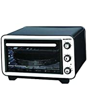 Kamtel Oven with Grill 36 Liter kf 3100