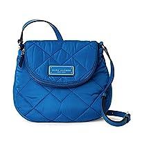 Marc Jacobs Crosby Quilted Nylon Mini Natasha Handbag, Salton Sea