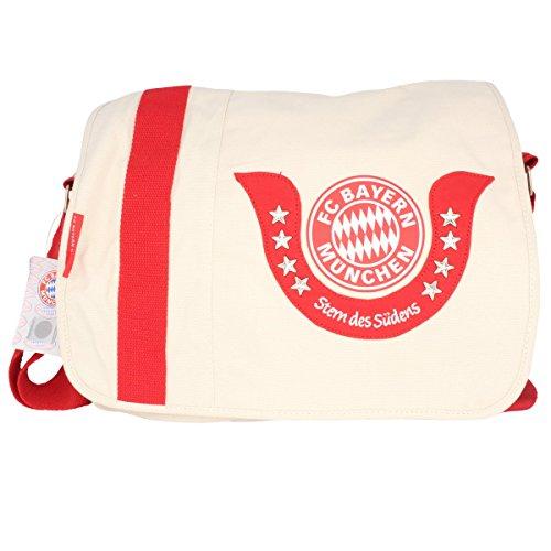 FC Bayern München Tasche groß 'Stern des Südens' FC B Fanartikel