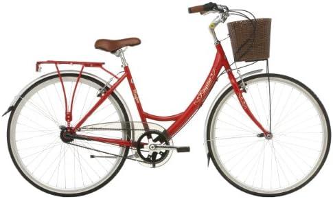 Kingston - Bicicleta para Mujer, tamaño 19