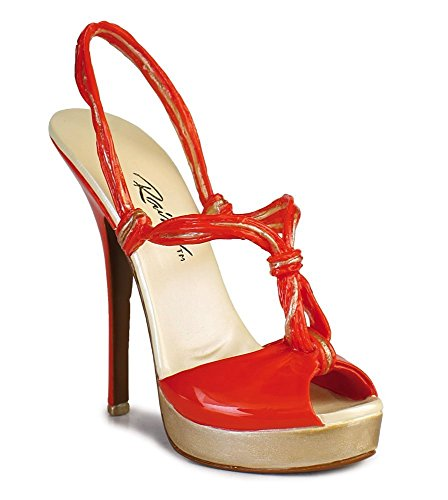 Just the Right Shoe Infatuation Shoe Figurine