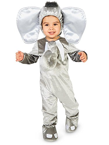 Elephant Prince Toddler Costume 2-4T