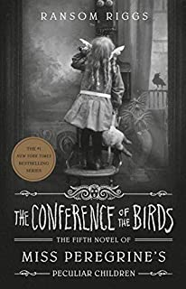 Book Cover: The Conference of the Birds