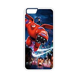 Big Hero 6 FG0083711 Phone Back Case Customized Art Print Design Hard Shell Protection Case Cover For Apple Iphone 5C
