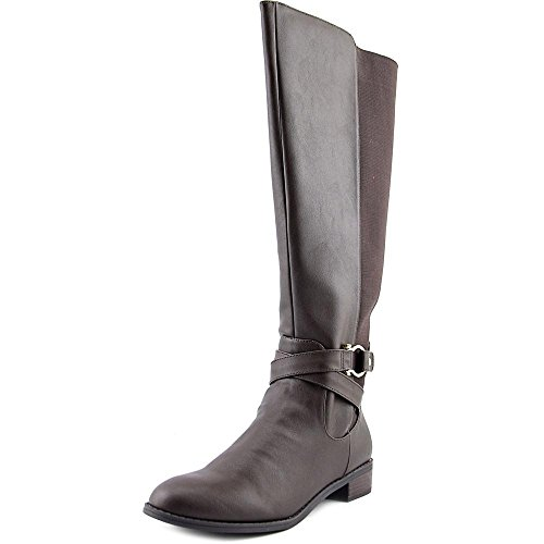 Scott High Davina Boot Karen Knee Brown pdtxpqw