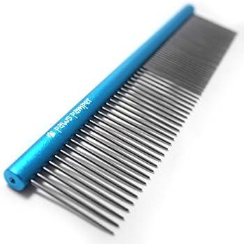 Amazon Com Master Grooming Tools Fine Coarse Steel
