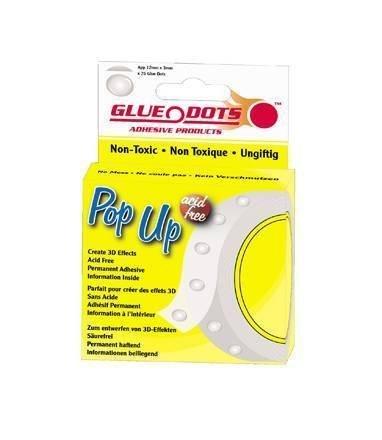 Glue Dots - Pop-Up by Glue Dots
