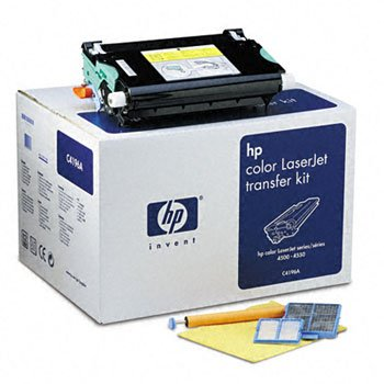 Original HP C4196A (HP Color Series) 100000 Yield Image Transfer Kit – Retail, Office Central