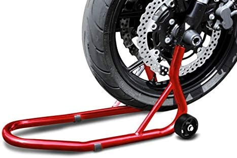 Einarm Montagest/änder Set f/ür Ducati 916 94-98 hinten vorne CLR