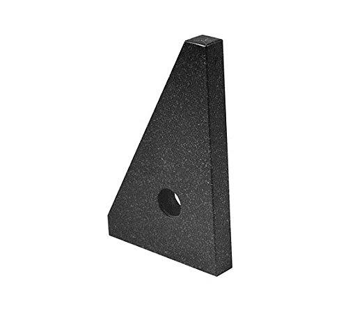 HHIP 4901-2706 15 x 10 x 1.5'' Precision Granite Square