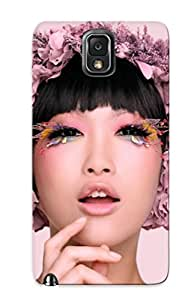 MOXrBjt10804kcsVt Case Cover, Fashionable Galaxy Note 3 Case - Angie Ng