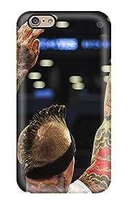 XXHJTbU1882Auoqf AndrewTeresaCorbitt Brooklyn Nets Miami Heat Basketball Nba Feeling Iphone 6 On Your Style Birthday Gift Cover Case