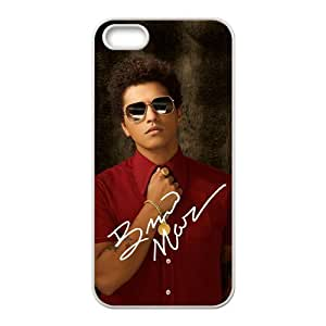 Bruno Mars Always Cell Phone Case for Iphone 5s