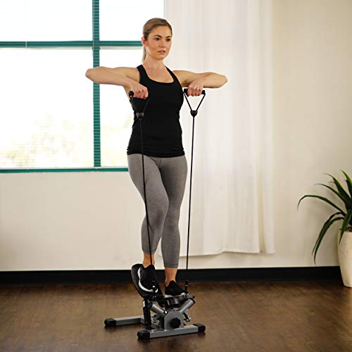 Sunny Health & Fitness Twist Stepper - NO. 045 by Sunny Health & Fitness (Image #12)