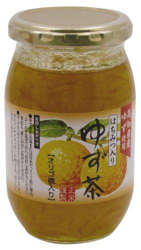 Yuzu Tea Japan 415g 14 6oz product image