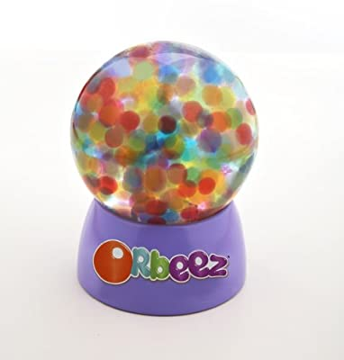 Orbeez Magic Light-up Globe by Orbeez