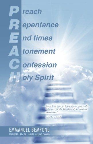 Read Online P.R.E.A.C.H. ebook