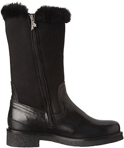 Boots Amarillo Pajar Pajar Women's Black Amarillo wHIxOfxBq