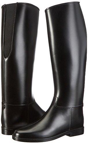 Hkm Femmes Basic Standard D'quitation Black Pour Bottes x8UZq05