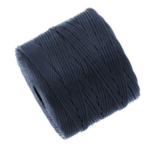 BeadSmith Super Lon S Lon Cord Twisted