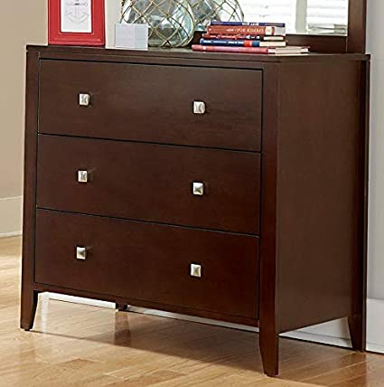 Amazon.com: Hebel Pulse 3 Drawer Chest | Model DRSSR - 285 ...