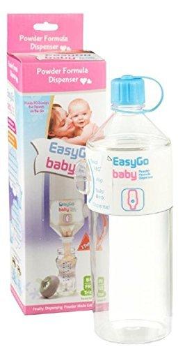 (EasyGo baby Formula Dispenser)