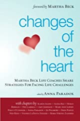 Changes of the Heart Paperback