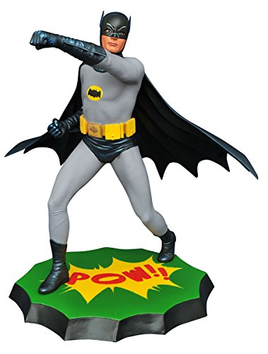 Diamond Select Toys Batman 1966 Classic TV Series: Premier Collection Batman Resin Statue