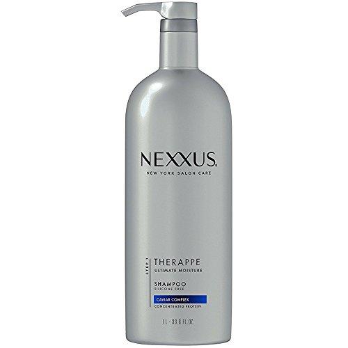 NEXXUS THERAPPE Moisturizing Shampoo 33.8 oz