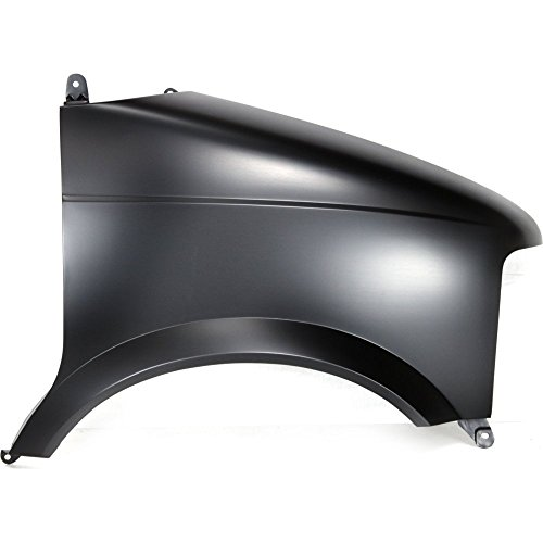 Fender for Chevy Astro 95-05 RH Front Right Side