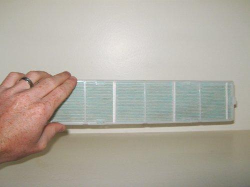 Anti Allergy Enzyme Filter Mitsubishi MAC-415FT-E