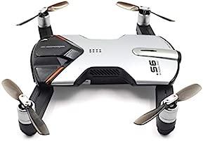 Faironly Wingsland S6 Funda Selfie Drone WiFi FPV con cámara 4K ...