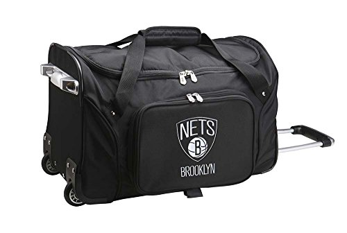nba-brooklyn-nets-wheeled-duffle-bag