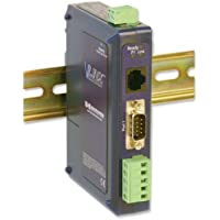 Industrial Modbus Ethernet To Serial Servers