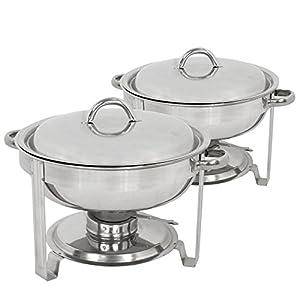 Chafing Dishes – MasterChefMix