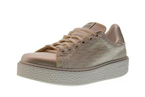 Con Basse Bianco Sneakers Donna Scarpe 262113 Victoria Piattaforma PWnBxZZ