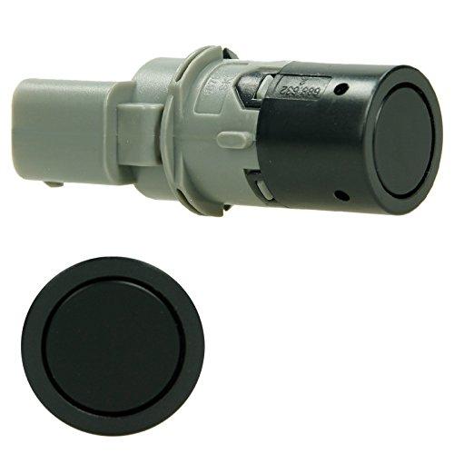 ECD-Germany Parking Sensor Ultrasonic PDC Parking Aid: